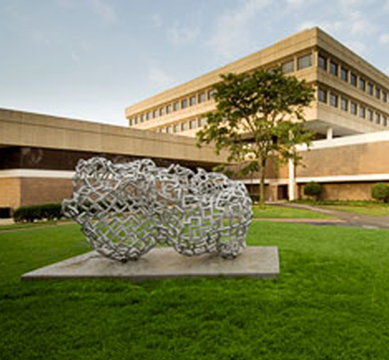 Virginia Commonwealth  University (VCU)  Grace E. Harris Hall